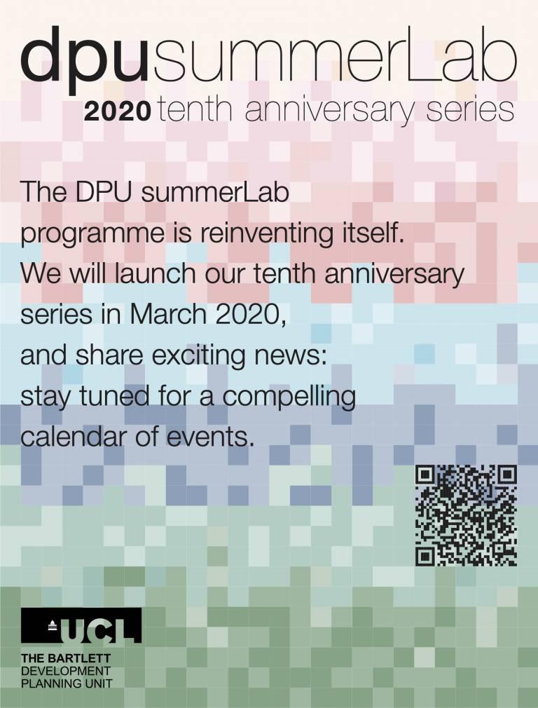 summerLab 2020