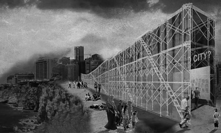 BUDD Chile news urban intervention studio