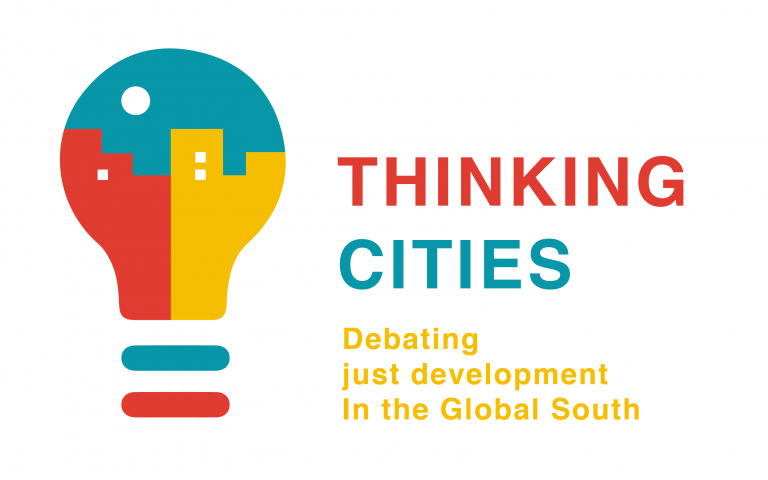 Thinking Cities