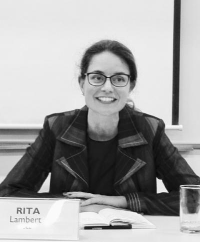 Rita Lambert