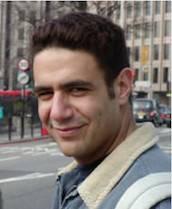 Tamer Abogharara