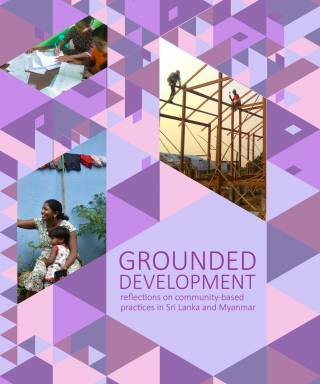 Grounded development
