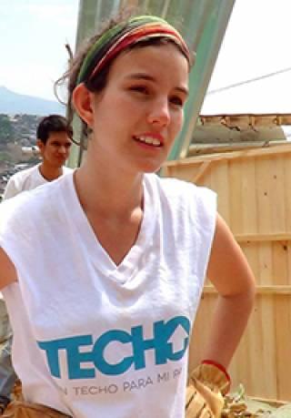 Luisa Miranda Morel