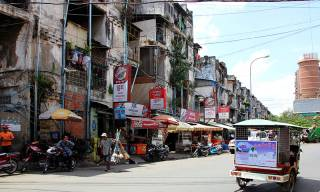 BUDD Cambodia 2014