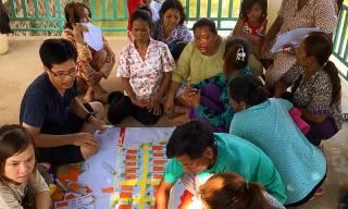 BUDD Cambodia 2015
