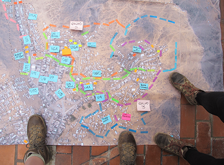 WP180: Mapping for Environmental Justice