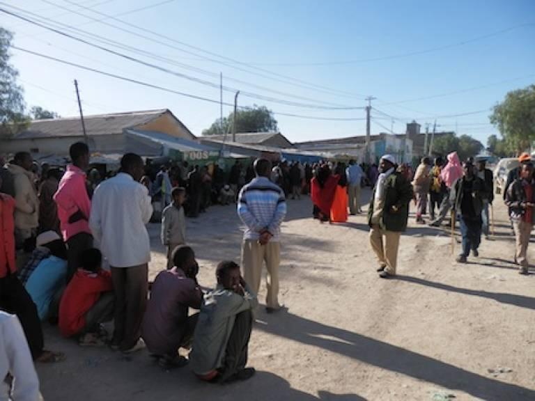 Somaliland elections 2012