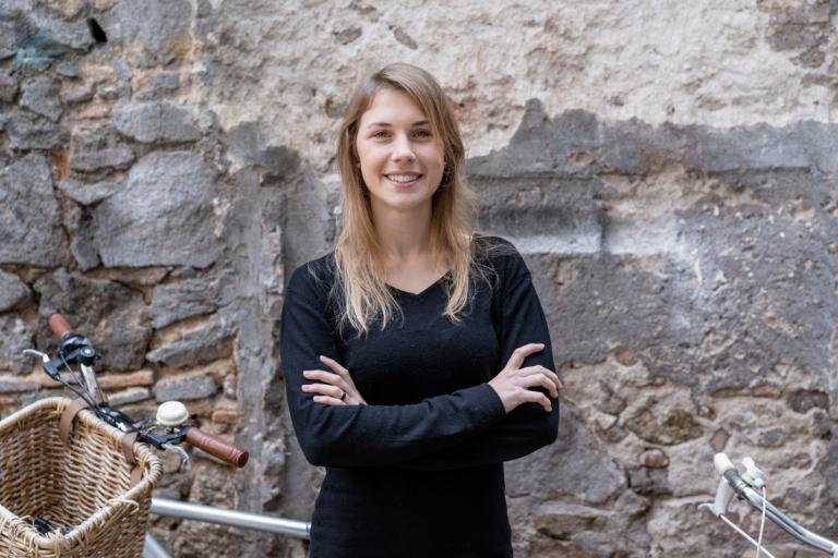 Alessandra Gerson Saltiel Schmidt