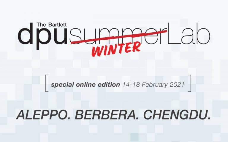 DPU summerLab winter