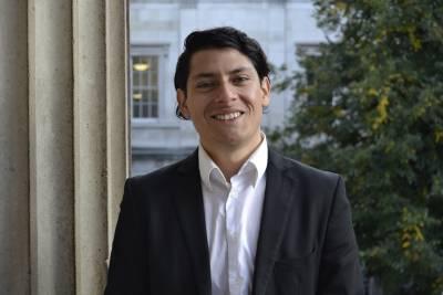 Abraham Echazarreta