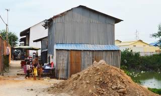 BUDD Cambodia 2016