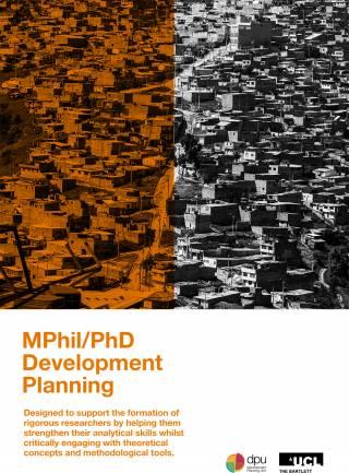 MPhil PhD