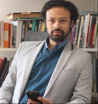Nikhilesh Sinha