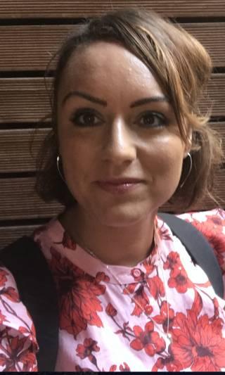 Victoria Austin
