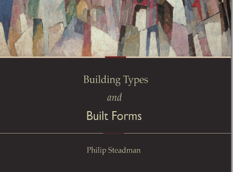 Building Types and Built Forms cover