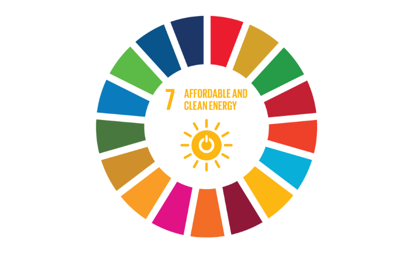 Energy SDGs