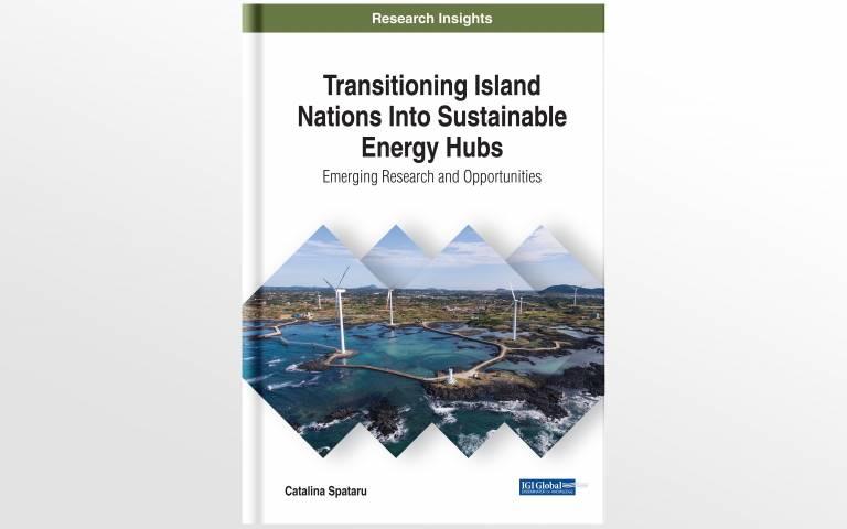 transitioning island