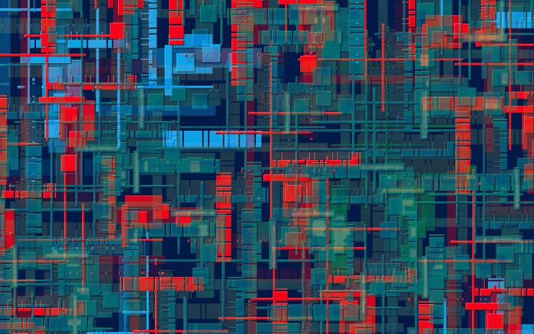 Energy Distribution Grid