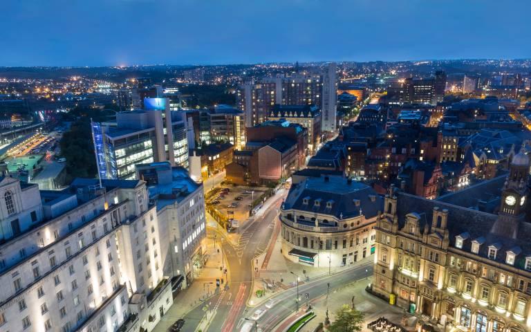 IEA EBC Leeds