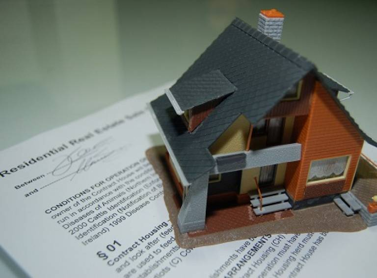 house-contract