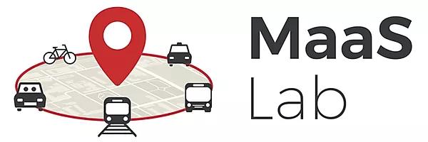 MaaSLab logo