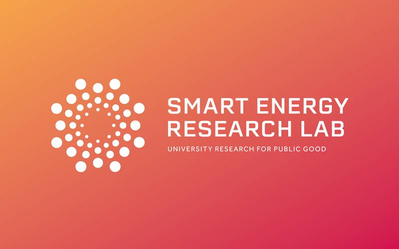 Smart Energy Research Lab logo
