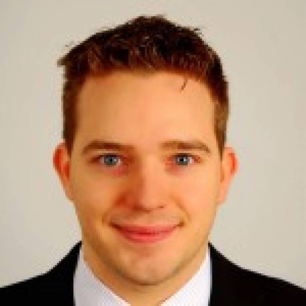 Matej Gustin