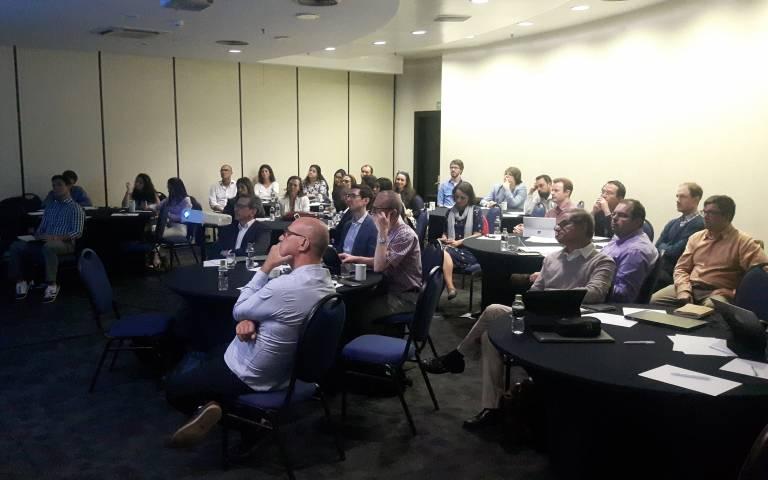 Brazil Energy Epidemiology Workshop