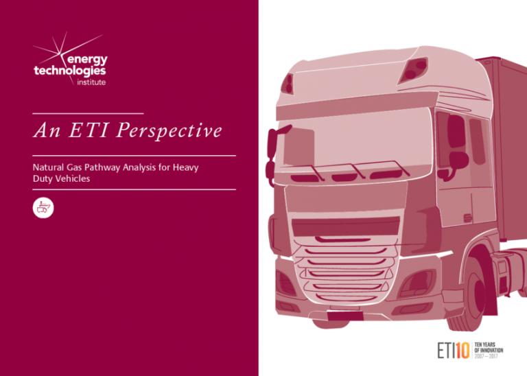 ETI Report
