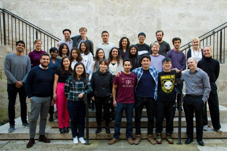 ESDA Students 2019