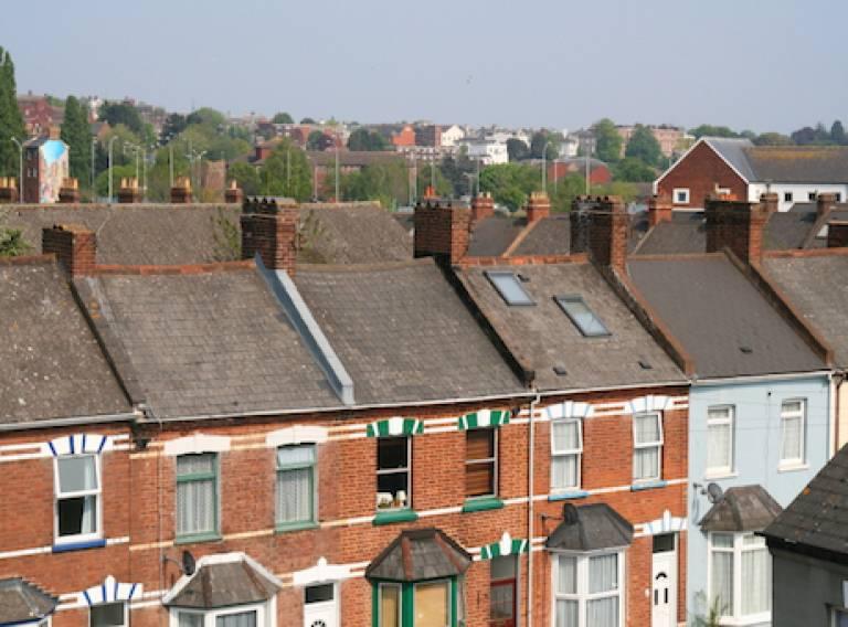 English dwellings