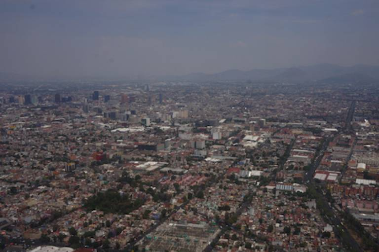 Mexican Ministry of Energy Fellowships with UCL Energy Institute