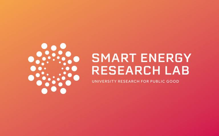 Smart Energy Research Lab logo