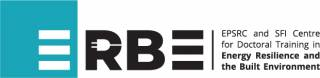 Energy Resilience and the Built Environment (ERBE) logo