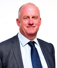 Headshot of Philip New
