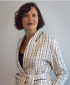 Headshot of Sandrine Disxon