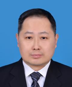 Headshot of Yong Gen