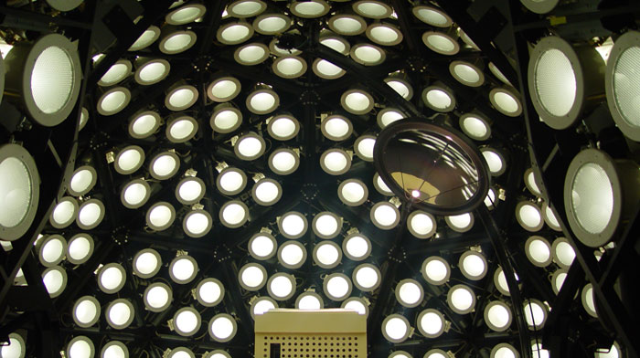 Lighting simulator eg ucl institute for environmental design