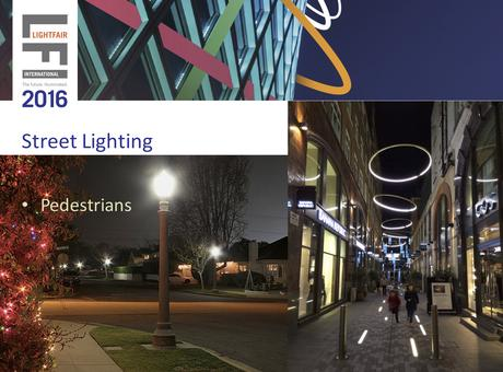 Ucl iede represented at lightfair international conference ucl
