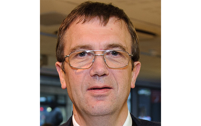 Prof Raynham