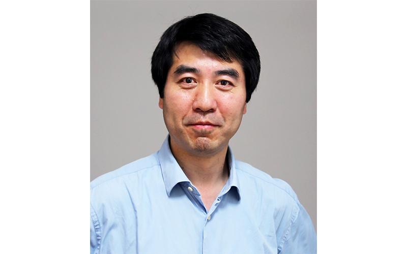 Professor Jian Kang