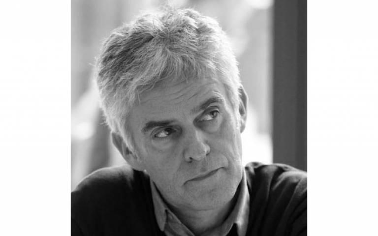 Ian Taylor, Bartlett, Environmental Design and Engineering