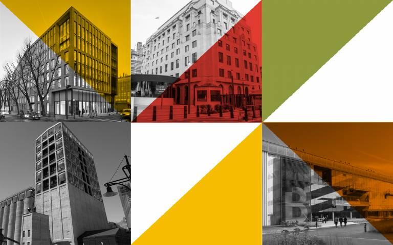 Integrated Building Design banner