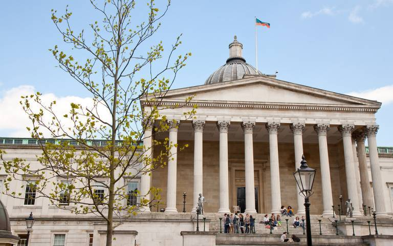 About Us Ucl Institute For Environmental Design And Engineering Ucl University College London