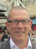 Clive Shrubsole