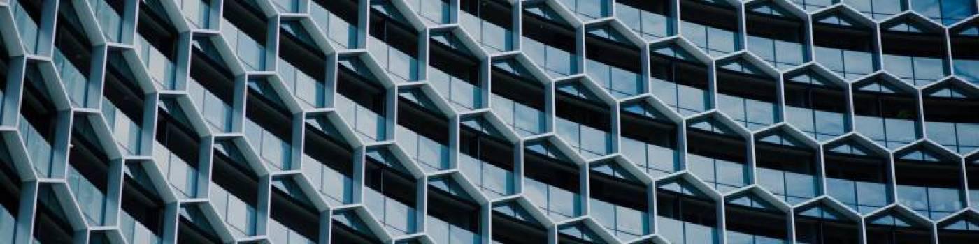 a building exterior