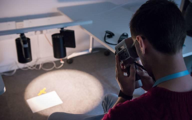 Light and Lighting masters light measurement workshop