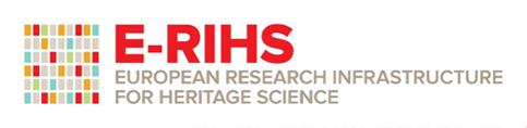 European Research Infrastructure for Heritage Science logo