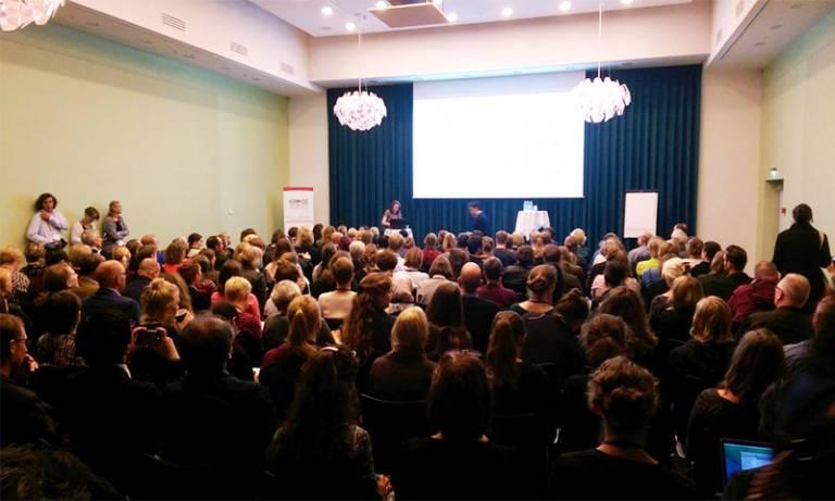 ICOM CC Conference