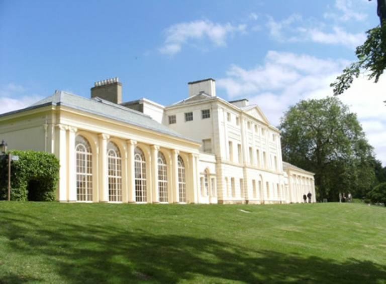 Kenwood House